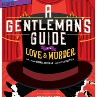 Florida Repertory Theatre Will Continue its 22nd Season with A GENTLEMAN'S GUIDE TO L Photo
