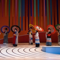 Opera Omaha Presents MADAMA BUTTERFLY Photo