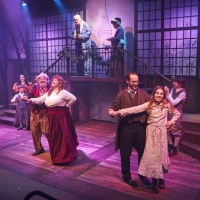 BWW Review: A CHRISTMAS CAROL: A GHOST STORY OF CHRISTMAS at Iowa Stage: A New Produc Photo