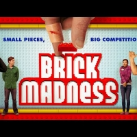 Little Sister Entertainment Releases Brix Feature Comedy BRICK MADNESS Photo