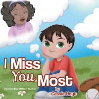 New Picture Book Shows Children That Love Knows No Distance This Holiday Season Photo