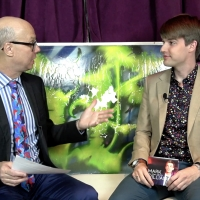 BWW TV: Mark William Gets Ready for Album Debut and Return to Green Room 42