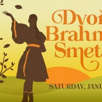 Las Vegas Philharmonic Presents First Concert of 2020 with Dvořák, Brahms and Smeta Photo