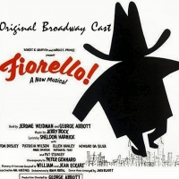 VIDEO: Learn All About FIORELLO! on It's the Day of the Show Y'all Photo