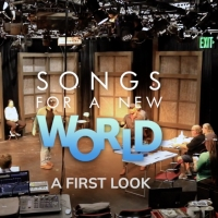 VIDEO: Watch Trailer for SONGS FOR A NEW WORLD at Farmers Alley Theatre Photo