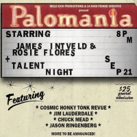 The Palomino Club's World Famous Talent Show to Come to Nashville  Photo