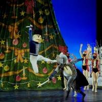 Ballet Theatre of Phoenix & Convergence Ballet to Present THE NUTCRACKER in December Photo