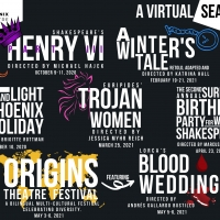 Phoenix Theatre Announces All Digital 20-21 Season Photo