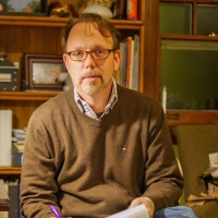 BWW Interview: Director of Education, Brian B. Crowe Talks About Programming at THE S Photo