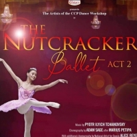 Cultural Center of the Philippines Streams THE NUTCRACKER ACT TWO and TULOY ANG PASKO Photo