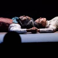 BWW Review: THE AGITATORS: Susan B. Anthony & Frederick Douglass at The Forum Theatre Photo