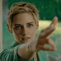 Kristen Stewart to Receive the Golden Eye Award at Zurich Film Festival