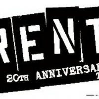 RENT Anniversary Tour Heads to Hawaii with Two Hawaii Natives in Cast Photo