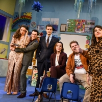 BWW Review: GROAN UPS, Vaudeville Theatre Photo