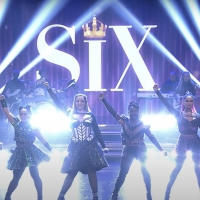 VIDEO: The Queens of SIX Perform 'Ex-Wives' on THE TONIGHT SHOW Photo