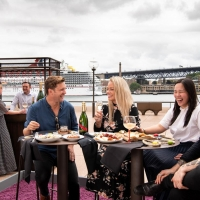 Opera House Announces New Summer Pop-Up Bar