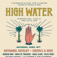 High Water Festival Announces the Return of the Earned Ticket Program