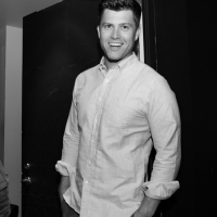 Colin Jost Will Appear At The Ridgefield Playhouse Next Month Photo