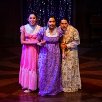 BWW Review: PRIDE AND PREJUDICE at Playhouse On Park Photo
