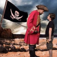 BE A PIRATE! Debuts At Tampa Fringe Photo