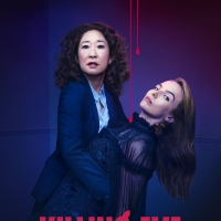 BBC America Renews KILLING EVE for a Fourth Season