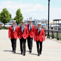 THE JERSEY TENORS Come to Ridgefield in April Photo