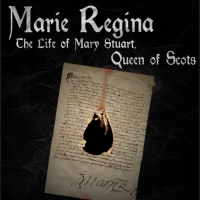 The Abbey Theater of Dublin Presents the World Premiere of MARIE REGINA: THE LIFE OF  Photo