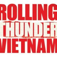 ROLLING THUNDER VIETNAM Postponed Photo