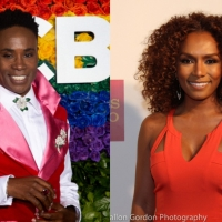 Billy Porter Owes His POSE Emmy to Janet Mock