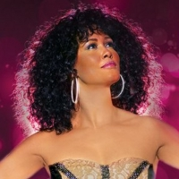 FSCJ Artist Series Presents THE GREATEST LOVE OF ALL: A TRIBUTE TO WHITNEY HOUSTON Starring Belinda Davids
