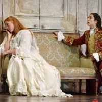 BWW Review: THE MARRIAGE OF FIGARO at Home Computer Screens Photo