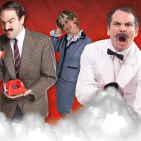 FAULTY TOWERS The Dining Experience Comes To Adelaide Fringe Photo
