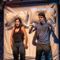 Review Roundup: What Did Critics Think of THE SOLID LIFE OF SUGAR WATER at Deaf West Theatre?