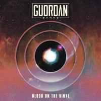Guordan Banks to Release New Album BLOOD ON THE VINYL