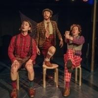 EDINBURGH 2019: SCOTLAND! Q&A