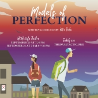 The Dare Tactic Presents MODELS OF PERFECTION Photo