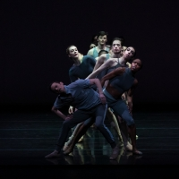 BWW Review: Nashville Ballet's ATTITUDE/OTHER VOICES at Tennessee Performing Arts Center