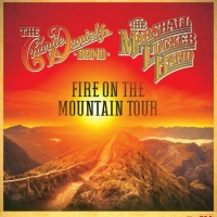The Charlie Daniels Band and The Marshall Tucker Band Announce 'Fire on the Mountain' Tour