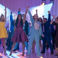 Wake Up With BWW 10/23: Watch the Teaser For THE PROM Film, and More!