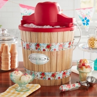 THE PIONEER WOMAN Launches New Ice Cream Collection Exclusively at Walmart Photo