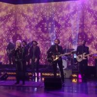 VIDEO: Tanya Tucker & Brandi Carlile Perform 'Hard Luck' on THE ELLEN SHOW