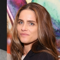 Amanda Peet and Christian Slater to Star in Season Two of Anthology Series DIRTY JOHN Photo