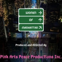 Pink Arts Peace Productions Returns In September Photo