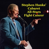 Stephen Hanks' Cabaret All-Stars Fight Cancer In Memory of Charlotte Patton at Hidden Photo