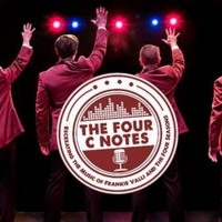 The Four C Notes to Premiere Virtual Concert at WPPAC Photo