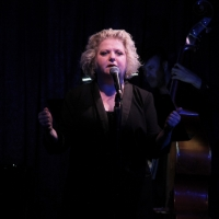 BWW Review: Tanya Moberly Sets The Standard With I LOVE NEW YORK SONGWRITERS PART II at Do Photo