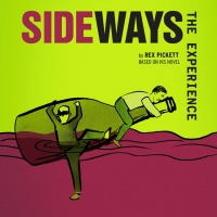 SIDEWAYS THE EXPERIENCE Starring Gil Brady and More to Play Limited Engagement Off-Br Photo