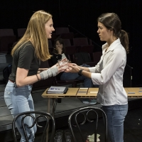 UCSB Theater/Dance Will Present LAUNCH PAD's WHAT MARTHA DID