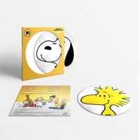 Craft Recordings Celebrates 'Peanuts' 70th Anniversary with Reissues