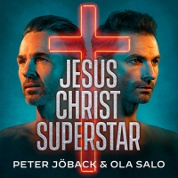 JESUS CHRIST SUPERSTAR Arena Tour Comes To Sweden In 2022 Photo